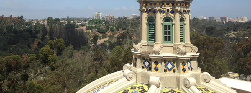 Travel Top 10: San Diego's top sights