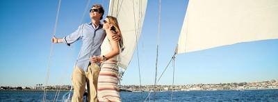 Courtesy of San Diego Sailing Tours