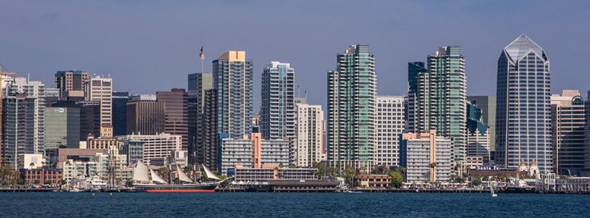 San Diego moves up in TripAdvisor rankings